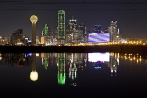 best skyline Dallas