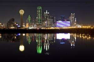 best skyline Dallas