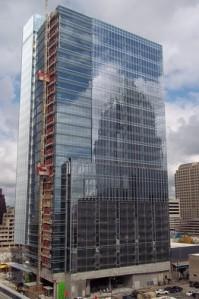 Austin Office Construction